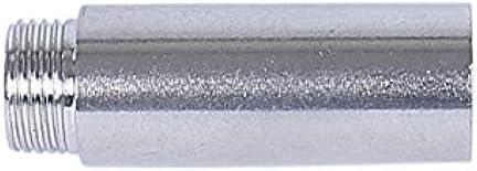 6 /Acero Inoxidable Rosca Grifo garant/ía 1//2/3 Grifo garant/ía 4 5 Soytich/ 4 cm 8/cm