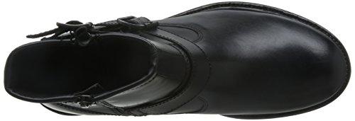 Zapatos Base London negro