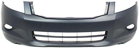 Rear Bumper Cover For 2014-2015 Honda Civic Coupe Primed CAPA