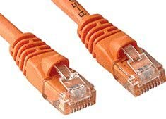 Cable Builders Cat5e 350MHz Ethernet Network Patch Cable Length 75FT Category 5e Enhanced RJ45 Molded 8P8C Modular Plugs 75 75 FT 75 Foot 75 Feet Cheap Low Price Sale Quality Value Random colors shipped Black Friday November Cyber Monday
