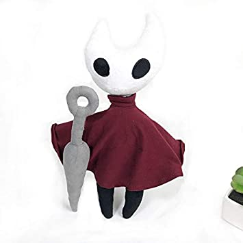 """12/"""" Game Hollow Knight Plush Stuffed Toy Figure Ghost Animals Doll Xmas Gift USA"""