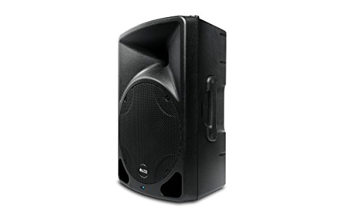 2 Way Active Pa Speaker - 1