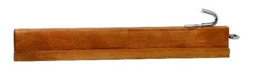 - Perri's Saddle Rack, Wood, One Size