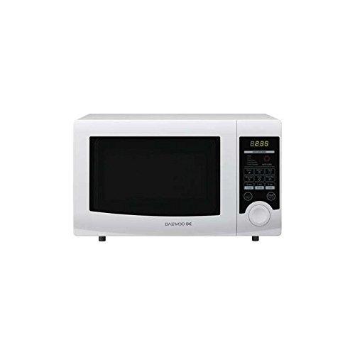 Daewoo - Microondas kqg6l3b 20l grill digital: Amazon.es: Hogar
