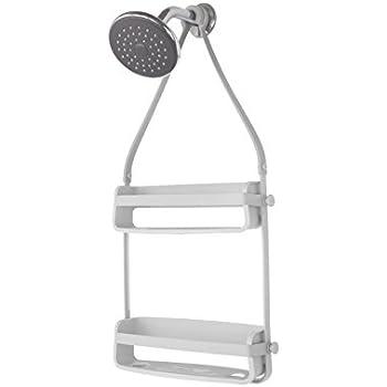 Umbra Flex Shower Caddy, Grey