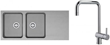 Franke Franke Orion Tectonite OID621 Urban Grey