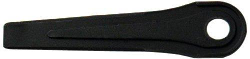 Bulk Hardware BH00283 Paquet de 20 Lames pour tondeuses Flymo E-25-21/22/Minimo Duo E30