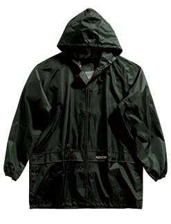 REGATTA ADULTS FULLY WATERPROOF JACKET - ALL SIZES - 3 COLOURS ...
