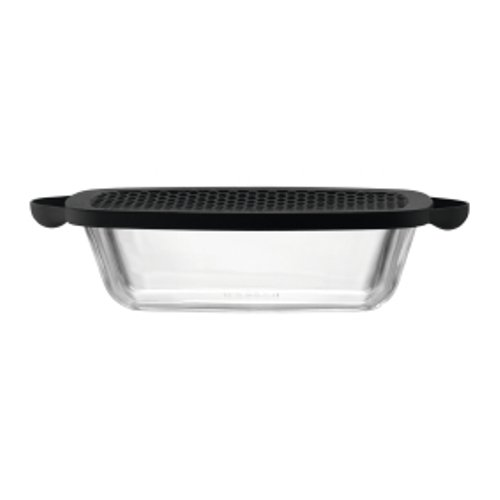 Bodum Hot Pot 11326 - 01 Bandeja para Horno con Tapa de Silicona ...