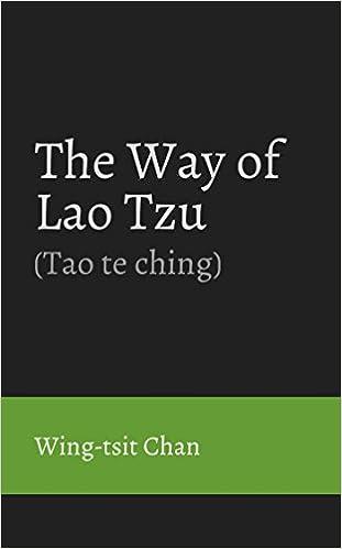 Lao Tzu Ebook