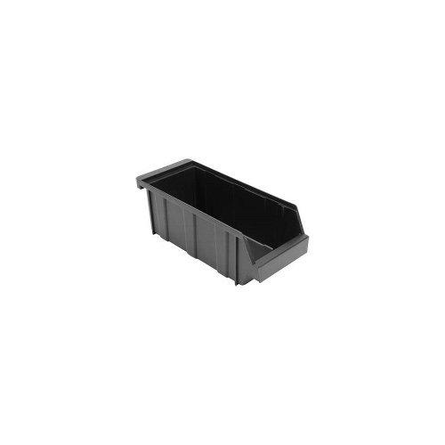Cambro (5412CBP110) 5'' x 12'' Organizer Bin for Versa Organizer Racks [Case of 12] by Cambro