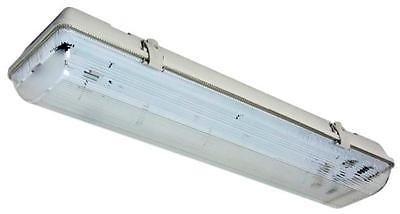 online store 5d8c8 97000 Ansell IP65 Fluorescent Weatherproof Anti Corrosive Light ...