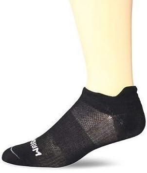 Wrightsock Coolmesh II Tab Running Socks 2 Pack
