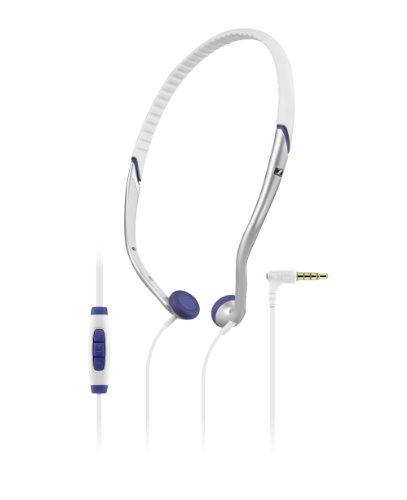 Sennheiser Adidas Headband Sports Headphones
