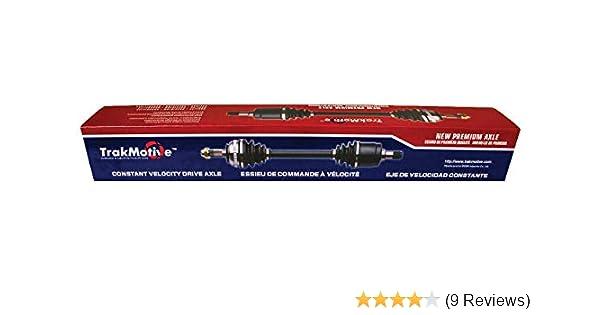 SurTrack HO-8088 CV Axle Shaft