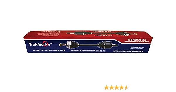 SurTrack MB-8014 CV Axle Shaft