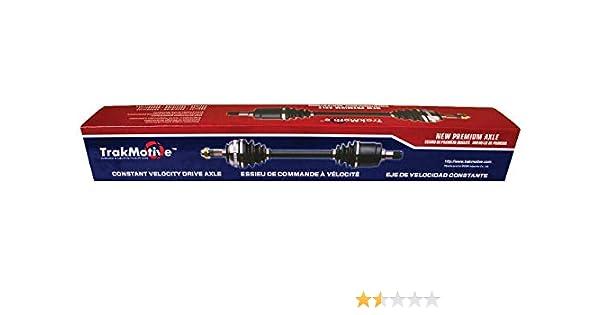 SurTrack AD-8049 CV Axle Shaft