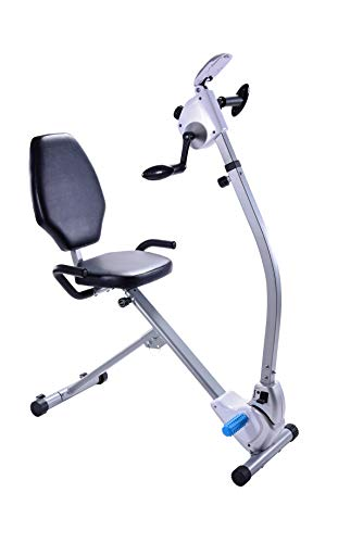 Stamina Seated Upper Body Exercise Bike