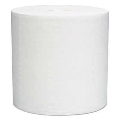 (L30 Towels, Center-Pull Roll, 8 X 15, White, 150/roll, 6 Rolls/carton)