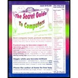 The Secret Guide to Computers, 2001 : The World's Top-Rated Computer Tutorial, Walter, Russ, 0939151278