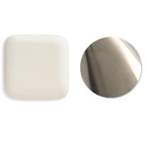Clayton Soaker - Toto ABY789N#12YBN Sedona Beige/Brushed Nickel Clayton Acrylic Soaker