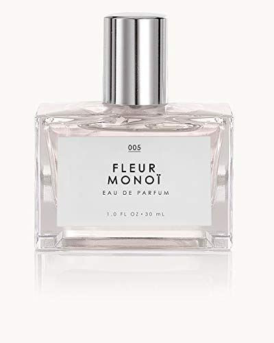 Tru Fragrance Gourmand Fleur Monoi 1oz EDP Cologne ()
