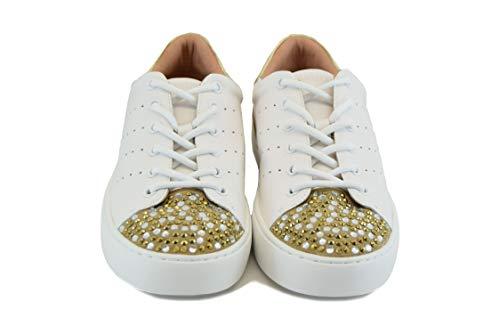 Bianca Twin Eu 36 Sneaker Set 191tcp04l wgARq