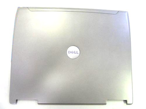 Dell Latitude D610 LCD Back Cover Lid 14.1