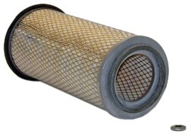 WIX Filters - 46530 Heavy Duty Air Filter, Pack of 1