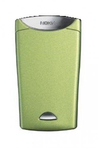 Nokia Cover Copri Batteria per 8310 Verde Originale: Amazon ...