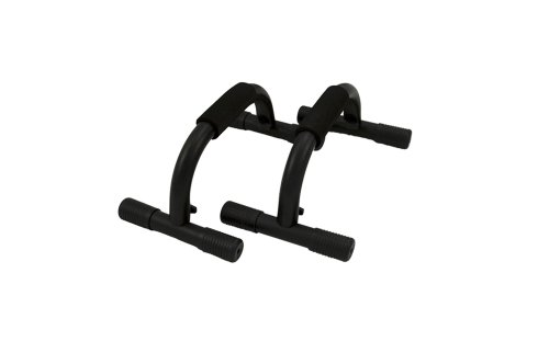 Maha Fitness Metal Push Up Bar