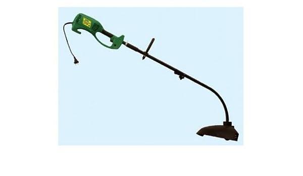 Trimmer Desbrozadora Cortacésped Eléctrico 1000W Green Power Cat ...
