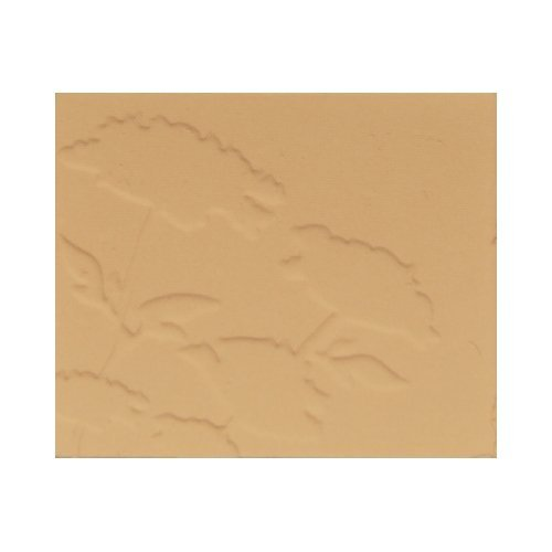 Wet N Wild Natural Blend Pressed Powder, #826A Golden - 0.23 Oz, Pack of 3