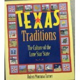 img - for Texas Traditions: The Culture of the Lone Star State book / textbook / text book