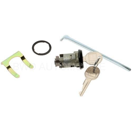 LockSmart Trunk Lock Cylinder (TL15230) (Trunk Pontiac 72 Lemans)