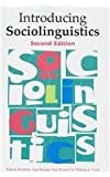 Introducing Sociolinguistics, Mesthrie, Rajend, 9027232652