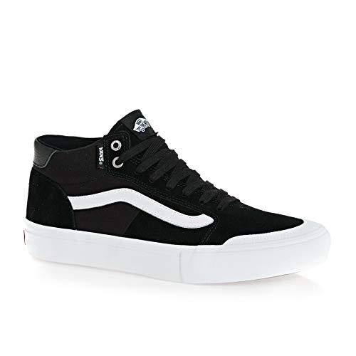 """Vans """"Style 112 Mid Pro Sneakers Men"""