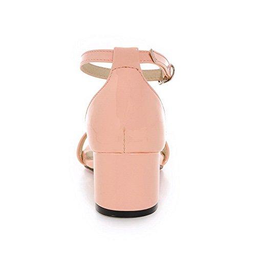 An Donna 35 Ballerine pink Rosa raxrHq