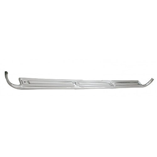 (2) 1967 68 69 70 71 1972 GMC Chevy Pickup Truck Chrome Door Sill Kick (1972 Gmc Pickup)