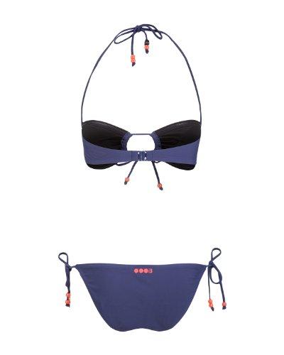 Bench - Traje de natación para mujer Azul (deep cobalt)