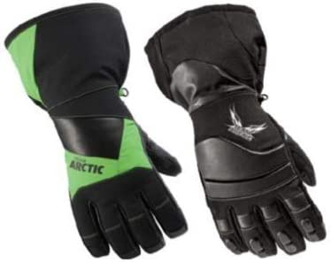 New Arctic Cat Extreme Snowmobile Gloves