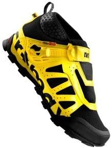 Mavic Zapatillas Enduro Crossmax Amarillo Negro