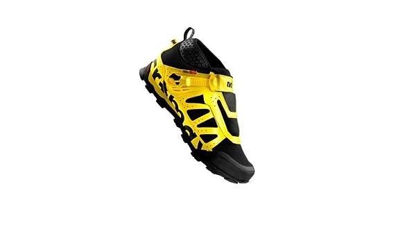 Zapatillas Enduro Mavic Crossmax Amarillo Negro: Amazon.es: Deportes y aire libre