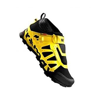 Zapatillas Enduro Mavic Crossmax Amarillo Negro: Amazon.es: Deportes y aire libre