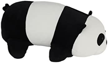 Nappy Plush Cute Panda Pillow