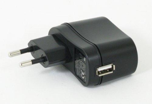 USB Strom Adapter Steckernetzteil: Amazon.de: Computer & Zubehör