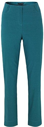 Pantaloni Stehmann Smeraldo Donna Pantaloni Stehmann PXF8qqp