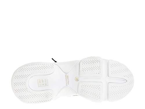 Campbell Jeffrey Wifi Bianca Suola Sneakers Txw4wqdX
