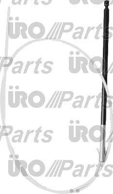 - Parts Panther OE Replacement for 1999-2003 Saab 9-3 Antenna Mast (Arc/Base/Linear/SE/Turbo/Vector/Viggen)
