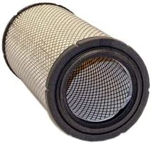 Pack of 1 49548 Heavy Duty Radial Seal Inner Air WIX Filters